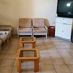 Foto de Sliema Chalet Hotel