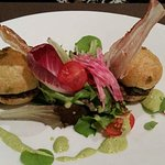 Photo of Logis Le Pariou - Restaurant Le Jardin