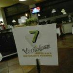 Hotel Ventolosa Foto