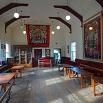 Silver Band Hall @ Beamish Museum