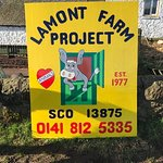 Lamont Farm Project
