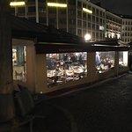 Cafe Nymphenburg Foto