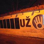 Uzupis Foto