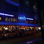Foto de Amrit Restaurant
