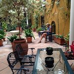 Hotel Cervantes Foto