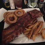 Amazing ribs!!!