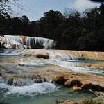 Photo of Cascadas de Agua Azul
