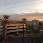 Photo de Radisson Hotel Phoenix Airport