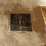 Photo de Banys Arabs (Arab Baths)