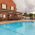 Foto de Best Western Hendersonville Inn
