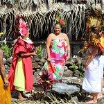 Mariage Polynésien : tout en couleur et musique