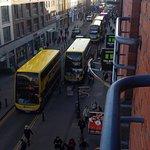 Photo de Dublin Central Inn