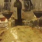 Eat Pizzeria Foto