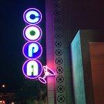 Foto di Palm Canyon Drive
