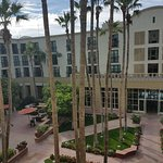 Foto di Tempe Mission Palms Hotel and Conference Center