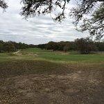 Enjoy golfing