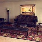 Red Lion Hotel Bakersfield Foto