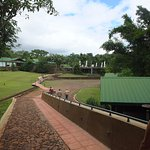 Foto de Iguazu Jungle Lodge