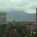 Photo de Hotel Plaza El Bosque Nueva Las Condes