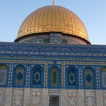 Dome of Rock / Temple Mount