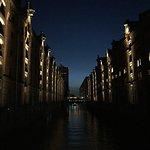 Photo de Warehouse District