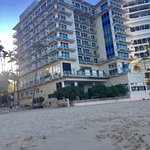 The New Otani Kaimana Beach Hotel Foto