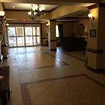 Lobby Hall