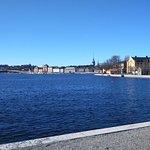 Skeppsholmen Foto