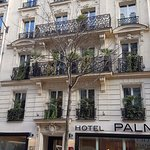 Photo of Hotel Palm - Astotel