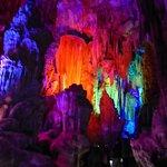 Foto de Reed Flute Cave (Ludi Yan)
