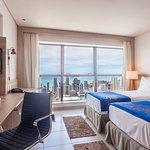 Foto de Bristol Recife Hotel & Suites Convention