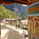 Photo of Taktsang Palphug Monastery