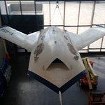 Foto de Museo Nacional del Aire y del Espacio