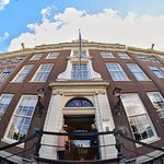 Foto de Waldorf Astoria Amsterdam