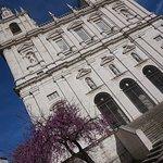 Photo of National Pantheon of Santa Engracia