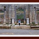 Foto di Perge Ancient City