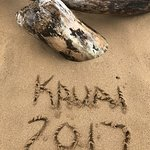 Photo de Kalapaki Beach