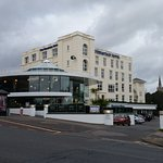 The Hermitage Hotel Bournemouth Foto