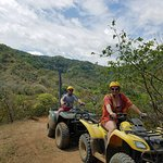 Ocean Park Ranch ATV Riding