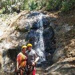 Ocean Park Ranch Zipling and Waterfall Repelling was amazing