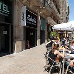 Foto de St Christopher's Inn Barcelona