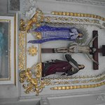 Our Lady of Guadalupe Parish (Church) Holy Mother & Crucifiction