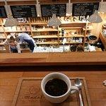 Photo of Madal Cafe - Hollan Erno utca