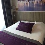 Foto de Saphir Grenelle Hotel
