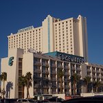 Edgewater Hotel & Casino, Laughlin, NV, it is so BEAUTIFUL