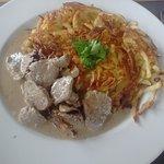 Photo of Restaurant Hochwacht Pfannenstiel