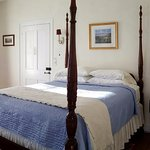 Foto di The Centennial House Bed and Breakfast