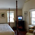 Foto de The Centennial House Bed and Breakfast