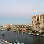 Foto de Tampa Marriott Waterside Hotel & Marina