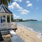 Photo de Villa Beach Cottages